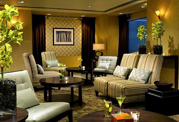 Hotel Nikko San Francisco Four Diamond Luxury In The